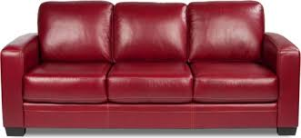 Sleeper Leather Sofa Astonishing Home Bellingham Cardinal Sleeper Sofas