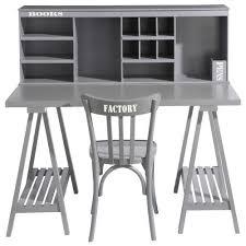 bureau enfant maison du monde bureau enfant gris cus bureau enfant gris maisons du monde