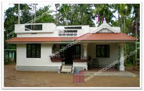 small house plans indian style small house plans kerala with photos home deco plans