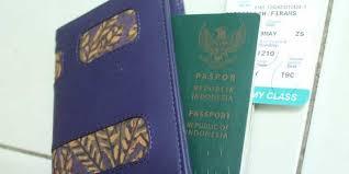 membuat paspor pelaut buat paspor perhatikan dua jenis ini kompas com