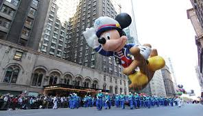plan a trip to the nyc macy s thanksgiving day parade busrental