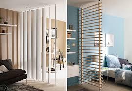 separation de chambre separation en bois deco interieure choosewell co