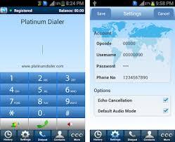 dialer apk platinum dialer apk version 6 14 0 cks dialer
