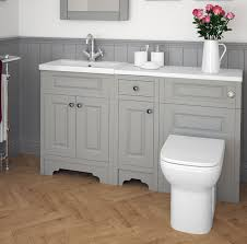 Balterley Bathroom Furniture Factory Bathrooms Merlyn Bathrooms