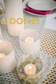 Candle Centerpieces How To Vellum Candle Centerpiece A Practical Wedding A