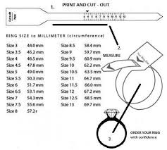 sizing rings online images Ring size chart for printing online jewellery shop jpg