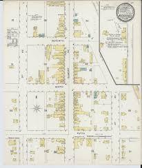 Sd Map Map South Dakota Library Of Congress
