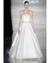 wedding dresses 2009 badgley mischka 2009 bridal collection martha stewart