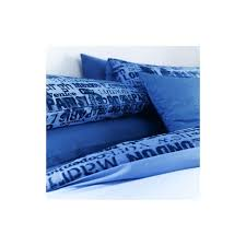 Electric Blue Duvet Cover Catherine Lansfield Cityscape Blue Duvet Cover Set U2013 Slumber Suite