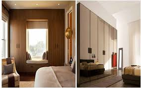 Wardrobe Designs For Small Bedroom Wardrobe Near Window Small Bedroons Google Search Casa