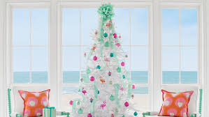 easy holiday decorating ideas coastal living