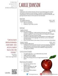 How To Make A Resume For Teaching Job by 32 Best Images About Resume Templates On Pinterest Interview