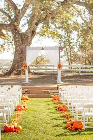 fall wedding best 25 fall wedding arches ideas on wedding color