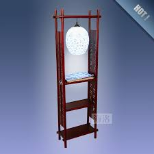 high quality bamboo bookshelves buy cheap lots wood blue and white