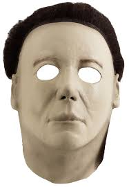 prestige michael myers halloween ii mask buy online at funidelia