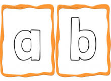 free pronunciation and phonics flashcards for teaching esl