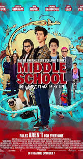 middle the worst years of my life 2016 imdb