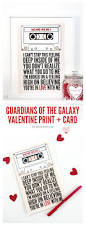 guardians of the galaxy inspired valentine print tauni co