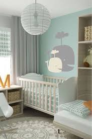 chambre bébé vert et gris 1001 idées décoration vert menthe fraîcheur et légèreté