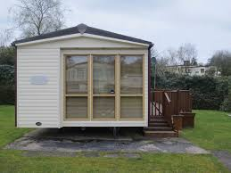 Luxury Caravans Holiday Park Luxury Caravans U2013 Stranraer Wigtownshire
