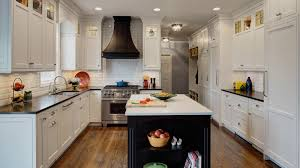 Traditional White Kitchens - interior design portfolio kitchen and bath design drury design