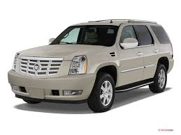2011 cadillac escalade prices reviews and pictures u s