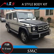 jeep body kits body kit for mercedes g500 body kit for mercedes g500 suppliers