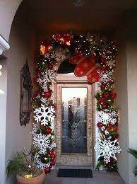 Christmas Decorations Ideas Outdoor Best 25 Large Outdoor Christmas Decorations Ideas On Pinterest