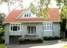 Contemporary Colors Gray Exterior House Color Schemes Home Exterior Decoration And