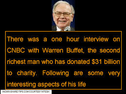 warren buffett biography in hindi warren buffett quotes warren buffet portfolio indian stock