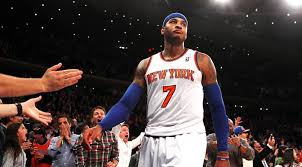 Carmelo Anthony Bench Press Try Carmelo Anthony Supplements For Extra Agility