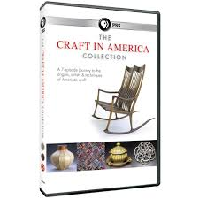 the craft in america collection dvd shop pbs org