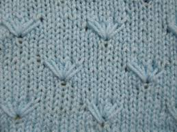 ornamental stitches knitting stitch how to knit