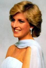 princess di hairstyles princess diana hairstyle