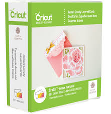 anna u0027s lovely layered cards cricut cartridge