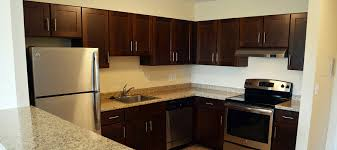 Kitchen Cabinets Companies Multi Family Kitchen Cabinets The Norfolk Companies