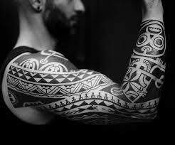 best 25 tribal sleeve ideas on pinterest tribal sleeve tattoos