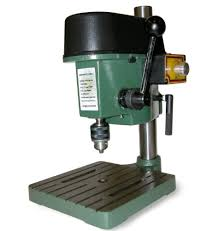 fine woodworking drill press review image mag