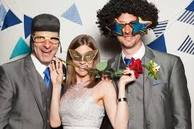 how much is a photo booth the bonkers box fancy dress wedding photo booth in the