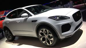 jaguar jeep 2018 the upcoming 2018 jaguar e pace cars mph
