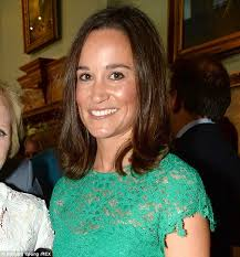whats a lob hair cut pippa middleton scores an ace with her new lob haircut so will