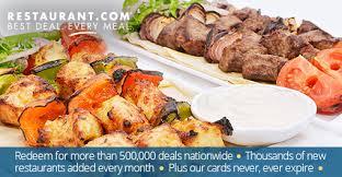 restaurant egift cards specials by restaurant bogo 2 50 restaurant egift