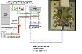 dsl home run wiring diagram dsl wiring diagrams instruction