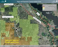 Ncc Campus Map More Than 30 Rare Species Found On Newly Bought Ncc Land Osoyoos