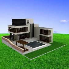 House Models And Plans Best Of Modern House Model Winsome Modern House D Model Home