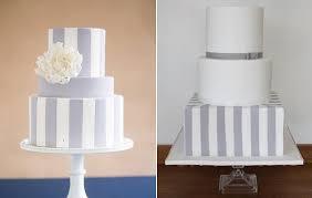 wedding cakes in pale grey u0026 charcoal cake geek magazine