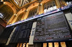 la revalorizacin de 2016 situar la eleconomistaes la inversión extranjera en la bolsa española sube al 43 1 y