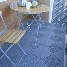 eksterior design balcony floor covering ideas great types