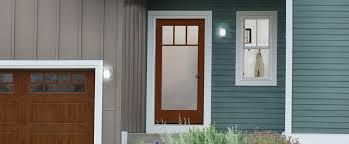 full glass entry door entry doors fiber classic oak therma tru