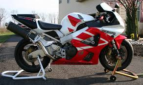 cbr sport bike sold 2000 honda cbr 929 rr with stands sportbikes net